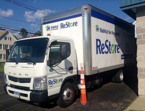 habitat restore construction waste debris deconstruction new jersey nj recycle