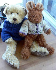 safe kids recylce stuffed animals junk new jersey nj dumpster toys